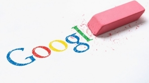 How to delete Google search results